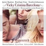 Vicky Cristina Barcelona OST